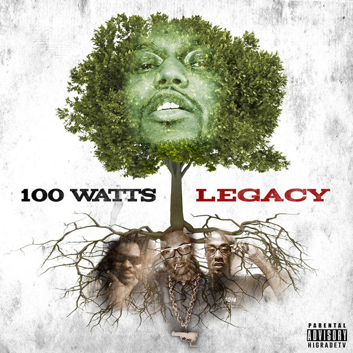 Song of the Day: 100 Watts enlists ScrapGang for Donte Chung-directed Truth video