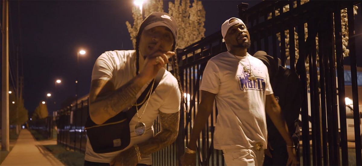 Song of the Day: 100Watts enlists ScrapGang for Donte Chung-directed Truth video