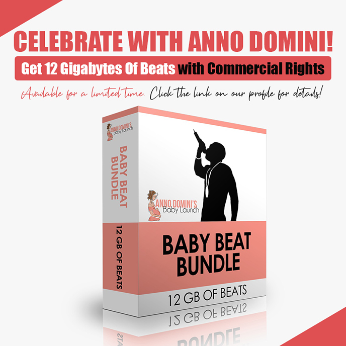 Attention artists: Snoop Dogg, 50 Cent producer Anno Domini is offering 12 GB of beats with commercial rights