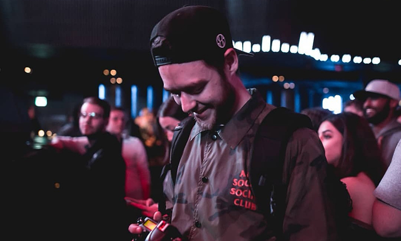 The Drew Yorke Show: Toronto-creative discusses new podcast, covering Canadian hip-hop, emerging artists and more