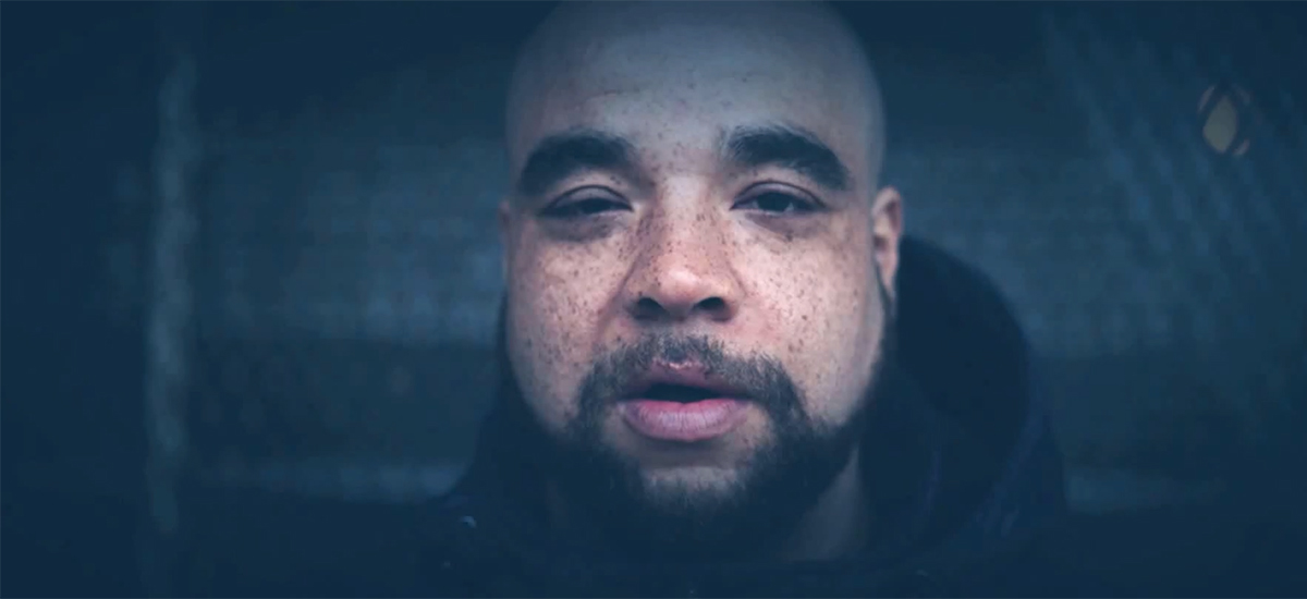 On a Quest: rapper Dynamic producer Quest release new album and video