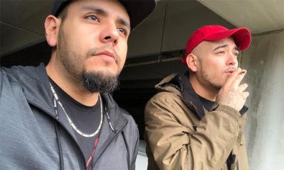 Money Man Entertainment's Figuz enlists D-Flo for new song Willie