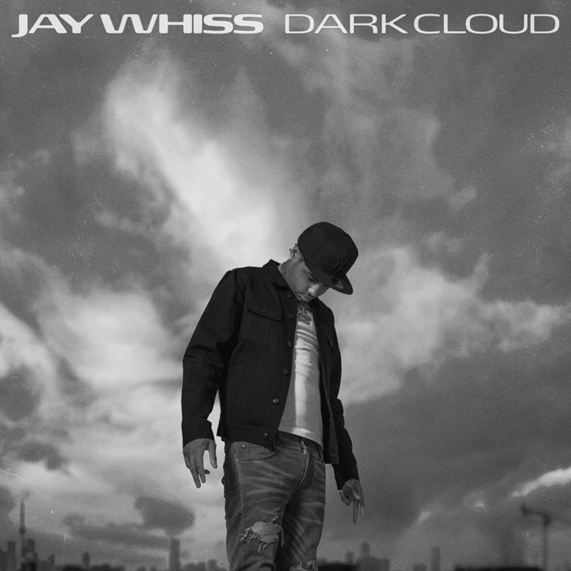 Jay Whiss releases Dark Cloud EP; video for title track