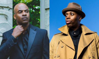 Kardinal offishall, Maestro Fresh Wes and more to perform at Z Fest in Vancouver