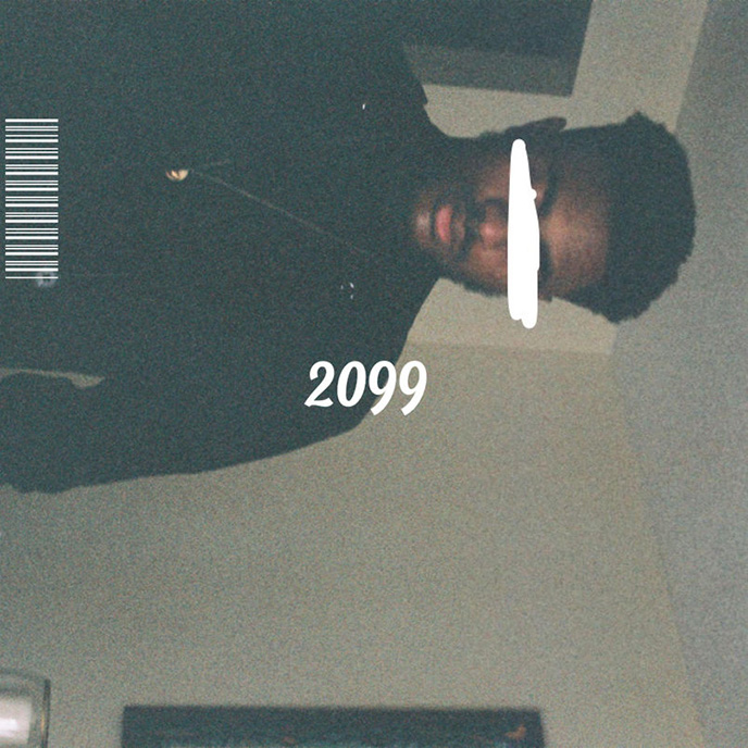 Toronto artist Mickey May releases the 2099 EP