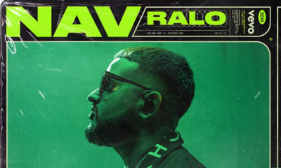 Vevo features NAV: Live performances of Tap and Ralo