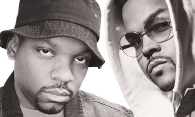 Win tickets to see Slum Village live in Vancouver on June 25