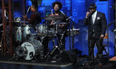 Giveaway: Win tickets to see legendary hip-hop group The Roots and DJ Questlove at Ottawa Jazz Festival