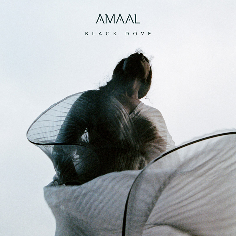Black Dove: Rising Somali-Canadian artist Amaal releases debut project