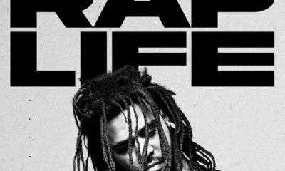 Apple Music launches the Rap Life playlist