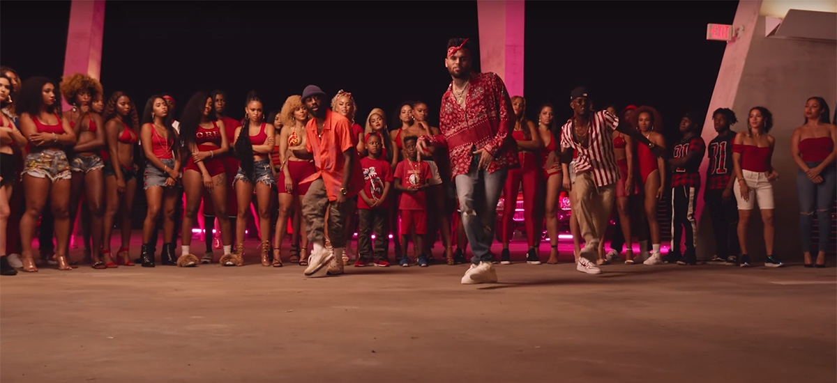Indigo: Chris Brown drops visuals for Drake-assisted hit No Guidance