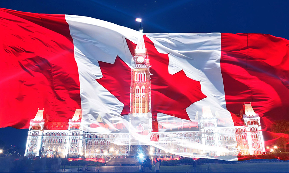 15 Canadian anthems to get you in the mood for Canada Day