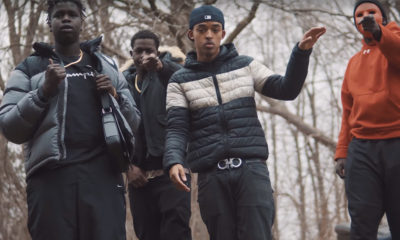 Live from Ritchie: New visuals from I.Margelia, YSL Reggie, Toka Dinero, FTG Metro and Greatest