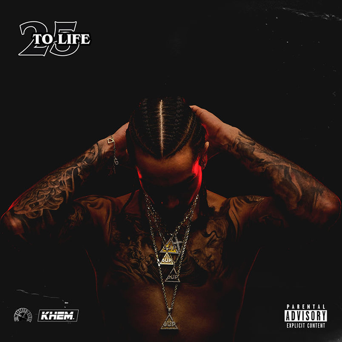 25 to Life: KHEM releases new album featuring Tory Lanez and Pressa