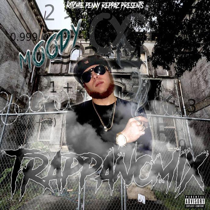 Trappanomix: Ottawa-based Moody Majnoun releases 11-track album debut