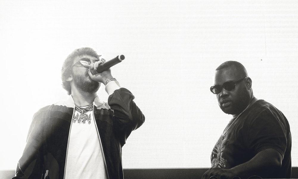 Photos: Canadian super-producer Murda Beatz headlines at RBC Ottawa Bluesfest