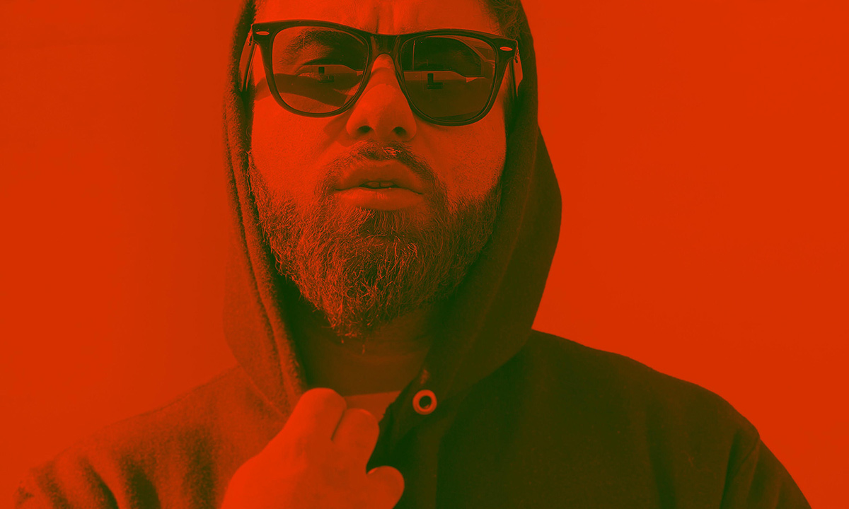 Noel (formerly BaghdadBully) releases the Doomed EP