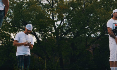 ScrapGang previews new summer project with Never Losin video