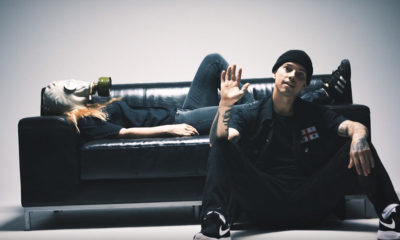 Slik Jack releases visuals for Playground in support of SICK EP