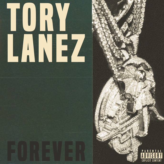 Tory Lanez follows Melee video with new Forever single