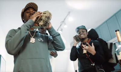 Burna Bandz and SupaWassi have the Last Laugh in new Orazio-directed video