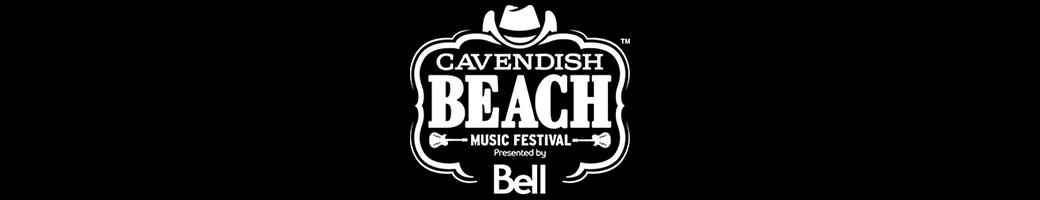 Cavendish Beach Music Festival