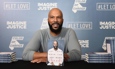 Aug. 7: Common to bring Let Love Tour to Toronto