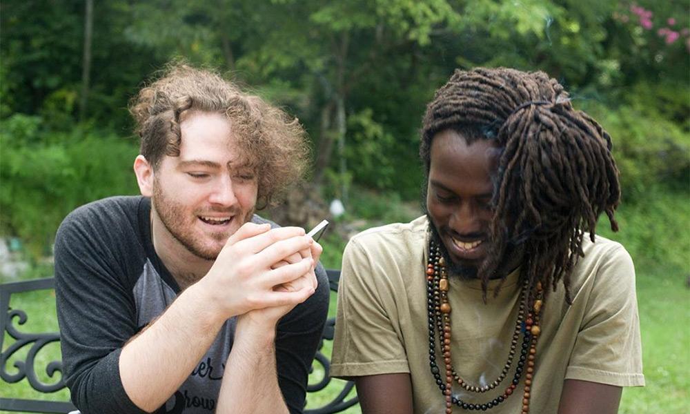 Studio Monk: Junia-T and Elijah Dax release visuals for Ooowee