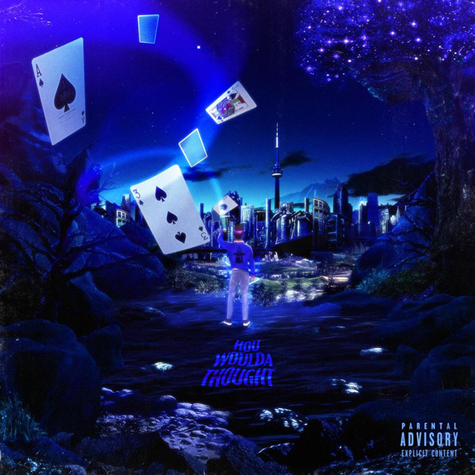 Hou Woulda Thought: Houdini releases highly anticipated sophomore project