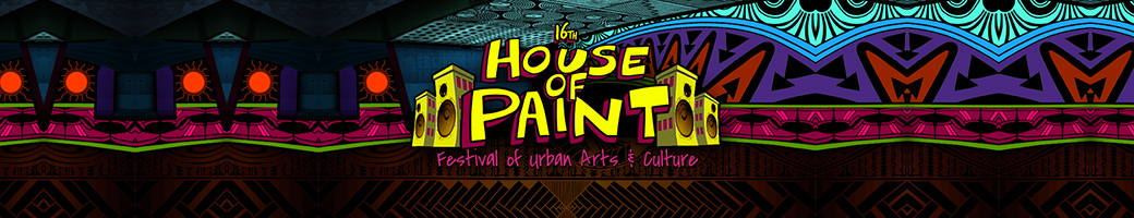 House of PainT Festival of Arts and Culture