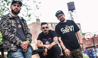 Aug. 16-18: k-os, Los Poetas, DijahSB, Narcy and more to perform at Riverfest Elora