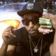 Toronto rapper Mafia in the Stats video
