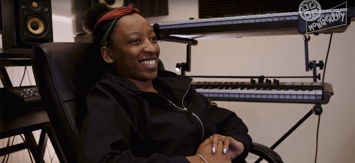 Montreality features WondaGurl: Discussing her studio essentials, women in hip-hop, Drake and more