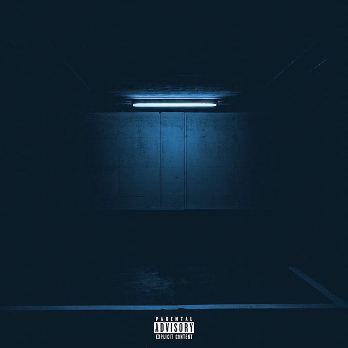 Blue Light: Pvrx and Moula 1st team up for another banger