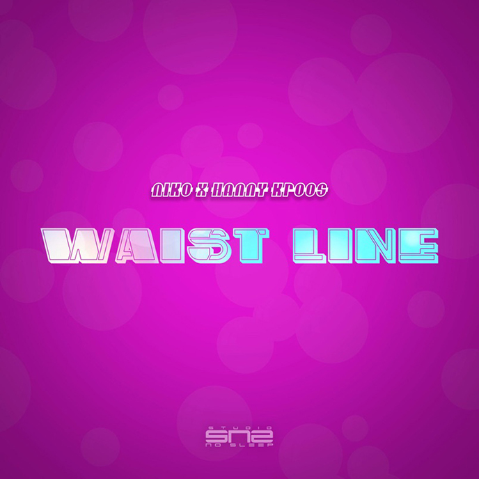 Ottawa artist Niko enlists Hanny Kroos for Waist Line single