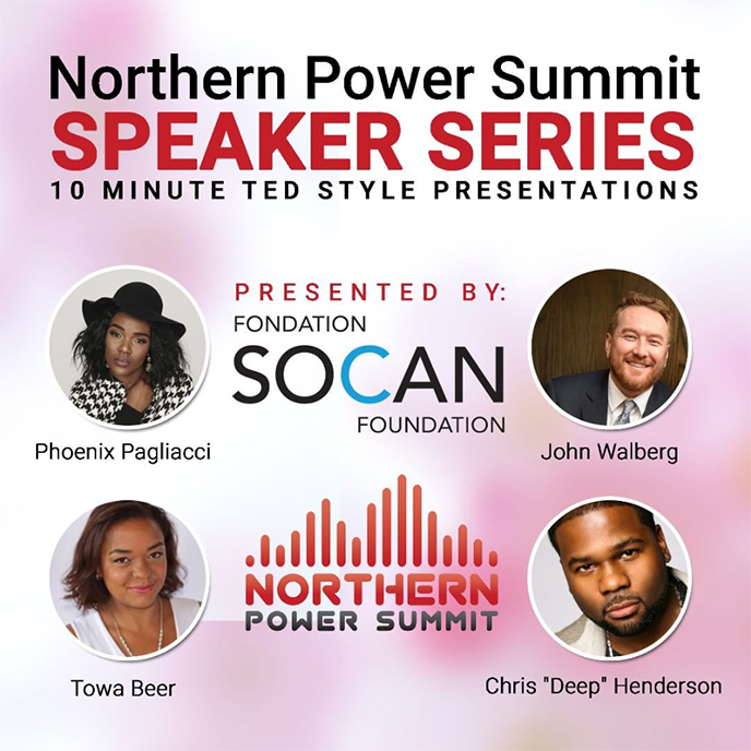 Aug. 16-17: Northern Power Summit returns to Toronto with expert-driven panels and artist showcase