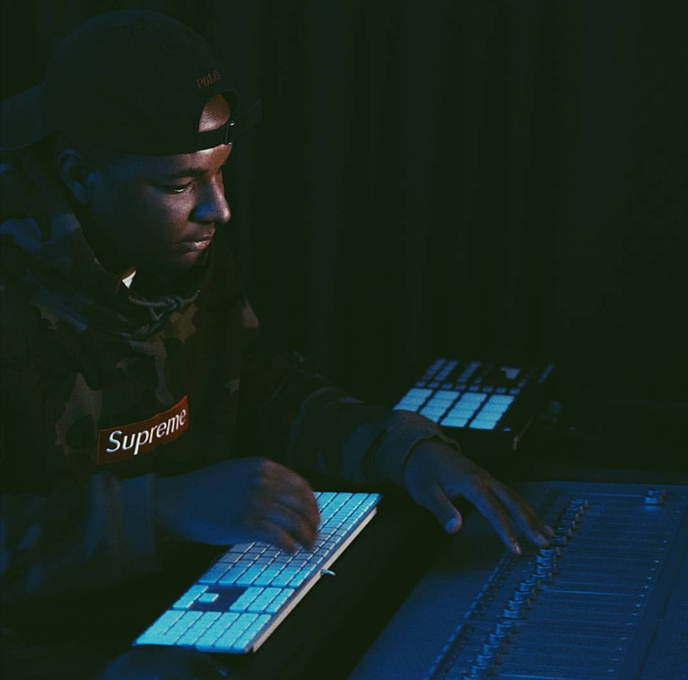 Toronto producer Pitt Tha Kid discusses his come up, working with artists like 2 Chainz, Jaden Smith and more