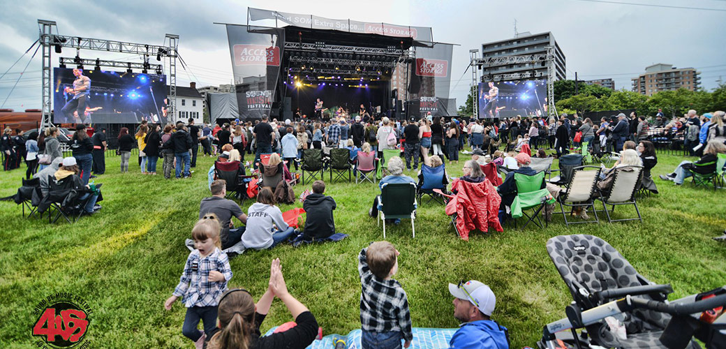 Conferences and Festivals in Canada