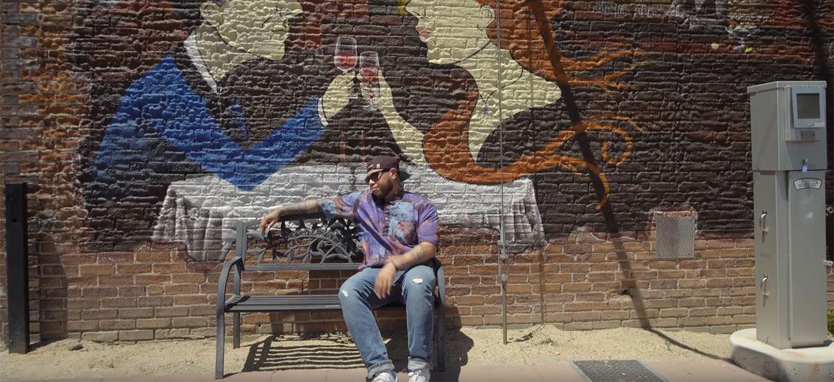 Tongan rap artist Teez releases Lit Bae video and new Murda single