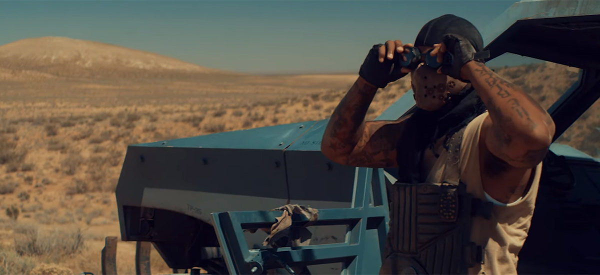 West Side: The Game previews Born 2 Rap with new Dave East-assisted video