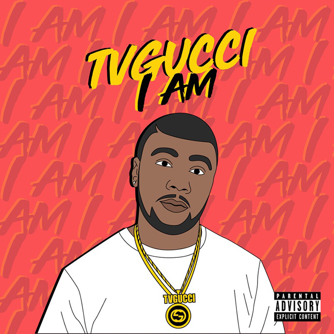 Toronto rapper TVGUCCI enlists Fresh Ayr and Hunnid for I Am