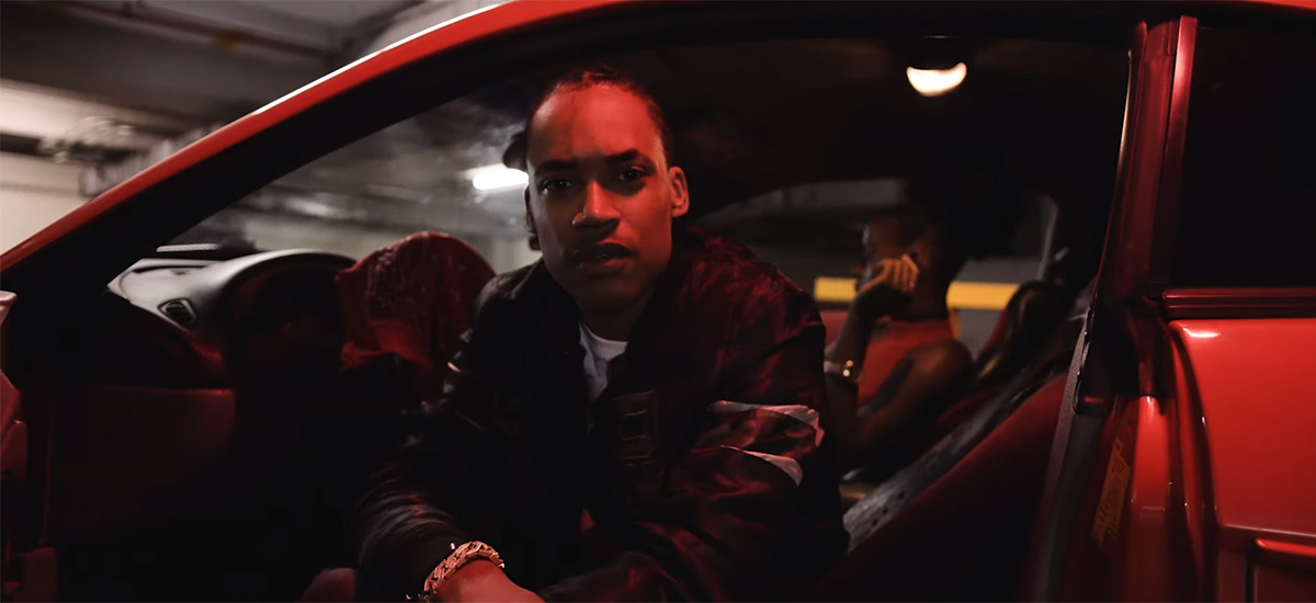 Calgary: AK-Slim drops the visuals for Bounce out the Coupe single