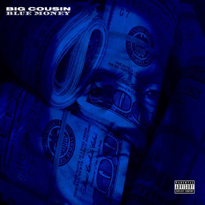 Blue Money: Big Cousin enlists Evidence and Nottz for Bleed Respect