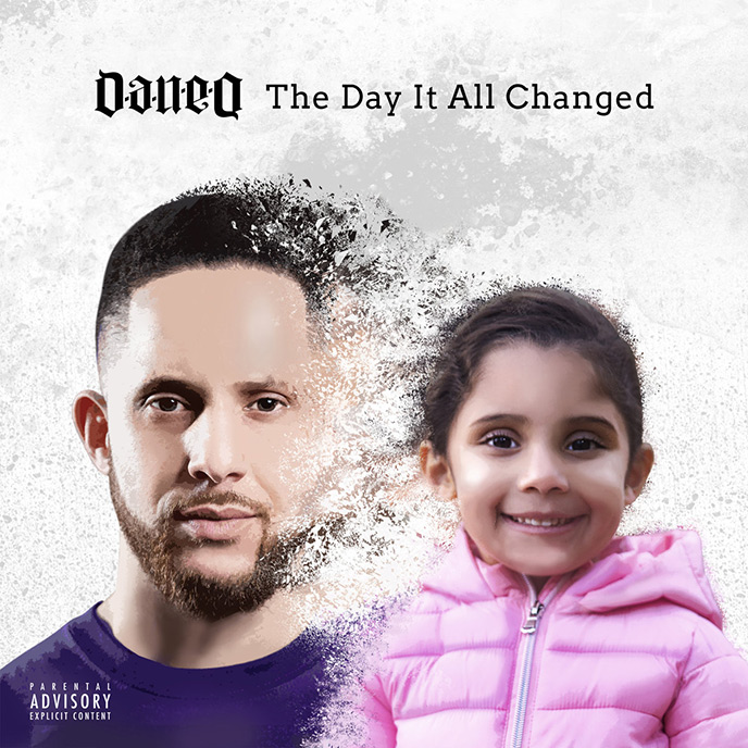 The new Dan-e-o album The Day It All Changed album is available for pre-order