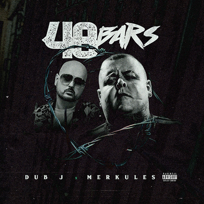Song of the Day: Producer Dub J enlists Merkules for 48 Bars single
