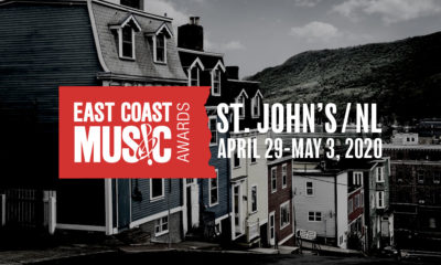 ECMA is accepting submissions for 2020 Awards and Showcasing