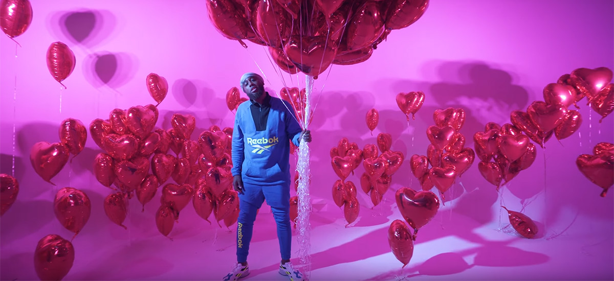 Song of the Day: Evrlove Blake enlists KOH Visuals to co-direct Doors
