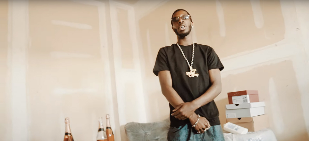Toronto rapper J Neat releases the Trenches video