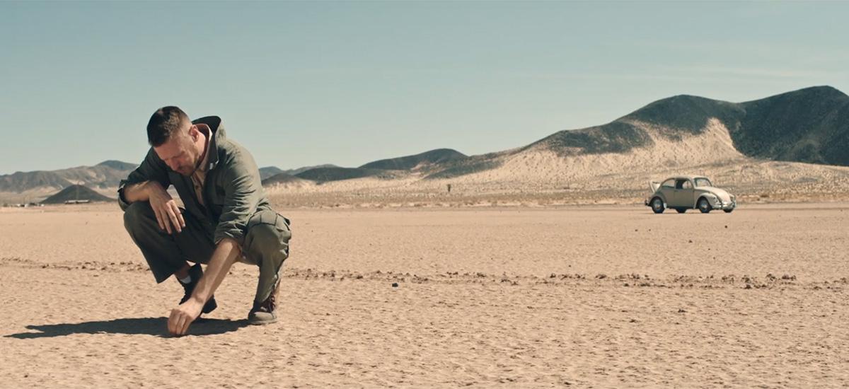 Montréal artist Matthew Chaim enlists Leo Zuckerman to direct Sunflowers video