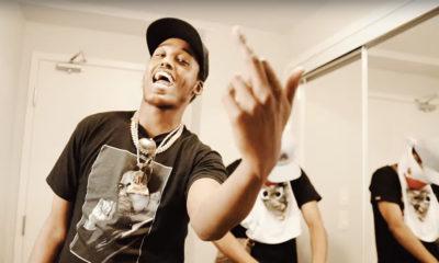 Legends: Toronto rapper Mo-G enlists director Orazio for latest video